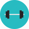 Icon Fitness Download Vectors Free image #284