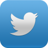 Free High-quality Twitter Icon thumbnail 89