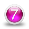 Icon Vector Number 7 thumbnail 24847