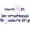 8 March Womens Day image #38171