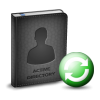 Free High-quality Active Directory Icon image #5500