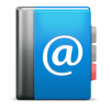 Address Book Icon | Mac Iconset | Artuam image #152