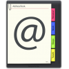 Address Book Icon Free Download As  And Ico Formats, Veryiconm image #1758
