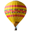Air Balloon Flying  Image image #46766