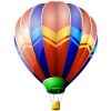 Air Balloons Icon thumbnail 16198