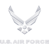 Download High-quality Air Force Logo image #29343