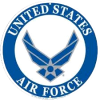 High-quality Air Force Logo Cliparts For Free! image #29362