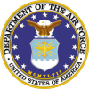 Air Force Logo  Available In Different Size image #29347
