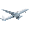 Airplane Hd Transparent Background image #27944