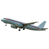 Airplane Background  Transparent thumbnail 27940