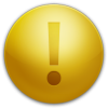 Alarm Warning Icon image #2764