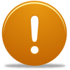 Alert Icon | Office Iconset | Custom Icon Design image #1564