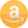 Circle Amazon Icon image #21109