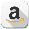 Shopping Logo Amazon Icon image #21102