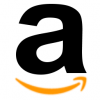 Black, Logo, Amazon Icon image #21103
