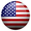 American Flag Icon thumbnail 8305