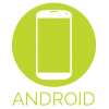 Android Phone Icon image #3076