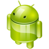 Android Platform Icon image #9664