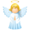 Vector Angel Free Download image #15017