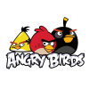 Angry Birds Transparent Logo image #46190
