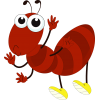 Animal Ant Cartoon image #31560
