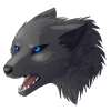Animal, Wolf Icon image #35725