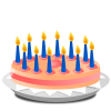 Download  Anniversary Icon image #9735