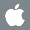 Vector Download Apple Logo Free image #14901