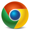Apps Google Chrome Icon image #3120