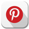 Apps Pinterest Icon image #3198