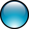 Aqua Ball Icon image #4628