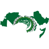 Arab League Emblem image #14356