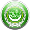 Drawing Arab League Vector image #14363
