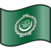 Free Icon Image Arab League image #14360