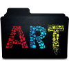 Art Folder Icon By Artist Ranimas On Deviantart image #1149