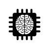 Drawing Artificial Intelligence Icon image #14762
