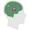 Artificial Intelligence Free Icon image #14768