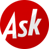 Ask, Help, Question, Search, Service Icon image #5442