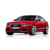 Audi PNG Red Image image #45315