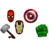 Icon Avengers Pictures image #23540