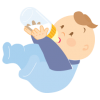 Baby Drinking Icon image #19068