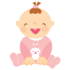 Free Baby Icon image #19079