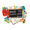 Transparent Back To School Background image #23366