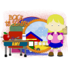 Back To School Clipart image #23368