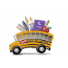 Vectors Back To School Free Icon Download image #23369
