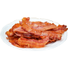 Bacon  Clipart Photo image #44369