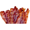 Bacon  Transparent image #44361