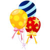 Free Download Of Balloon Icon Clipart image #28109