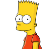 Bart Simpson  Transparent thumbnail 39268