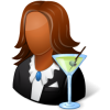 Icon Bartender Free image #20109